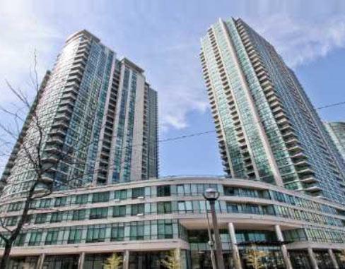 Pinnacle Centre 12 and 16 Yonge Street , Toronto